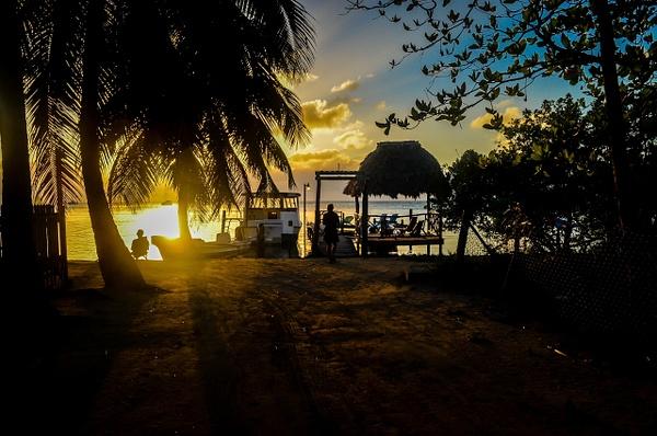Caye Caulker - Belize - Feb '14 by Jack Carroll