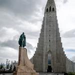 Reykjavik - Iceland - Jul '14