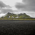 Laugavegur Trail - Iceland - Jul '14