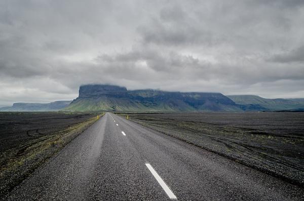 Ring Road - Iceland - Jun '14 by Jack Carroll