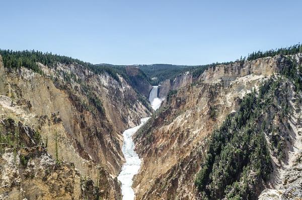 Yellowstone NP - Jul '14 by Jack Carroll