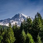 Mount Rainier NP - Jul '14