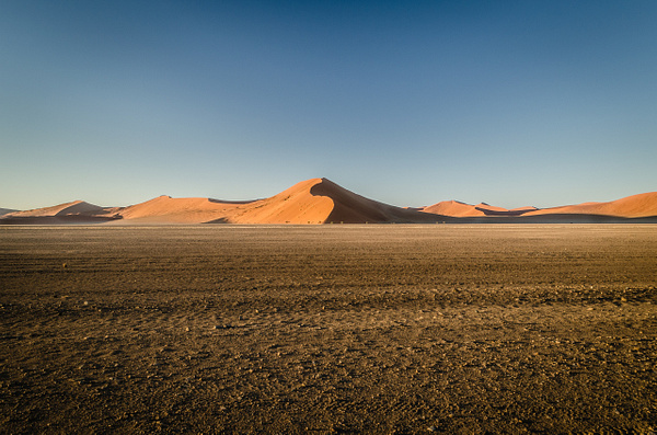 Sossusvlei - Namibia - Mar '15 by Jack Carroll