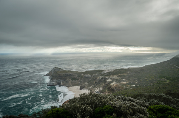 Cape of Good Hope - South Africa - Mar '15 by Jack Carroll