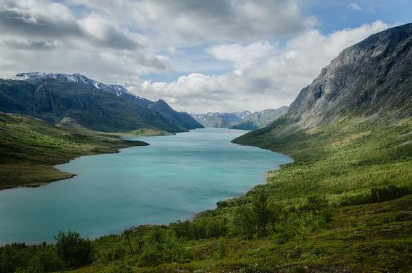 Jotunheimen NP - Norway - Sep '15 by Jack Carroll