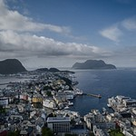 Ålesund to Bergen - Norway - Sep '15