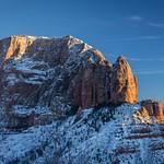 Utah's National Parks - Dec '15