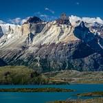 Torres del Paine - Chile - Jan '16