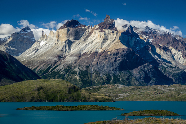 Torres del Paine - Chile - Jan '16 by Jack Carroll