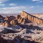 Atacama Desert - Chile - Jan '16