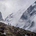 Nepal - Annapurna Base Camp Trek - Mar '16