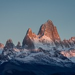 Los Glaciares NP - Argentina - Mar '17