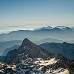 Triglav Hike - Slovenia - Jun '17
