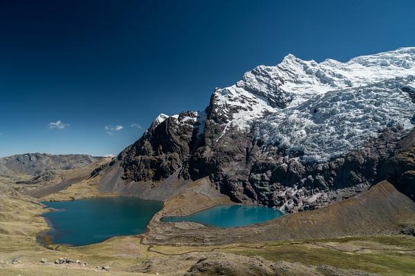 Ausangate Trek - Peru - Oct '17 by Jack Carroll