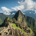 Machu Picchu - Peru - Oct' 17