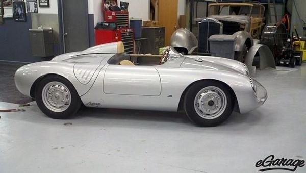 Porsche_550A_Spyder_1 by EGARAGE