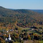 Mt Sugarloaf Photoshoot, Fall 2014