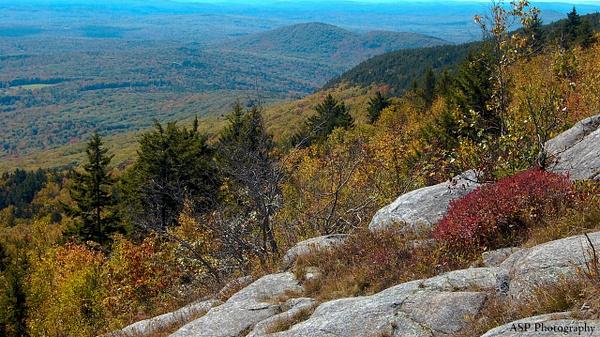 Mt Monadnock, Fall 2014 by amysuephoto by amysuephoto