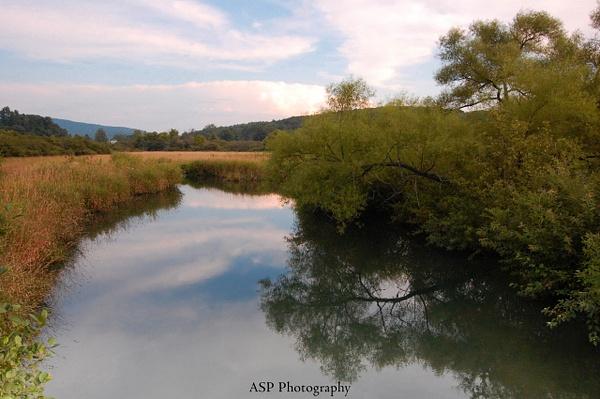 Sand Hill, Midsummer 2015 by amysuephoto by amysuephoto
