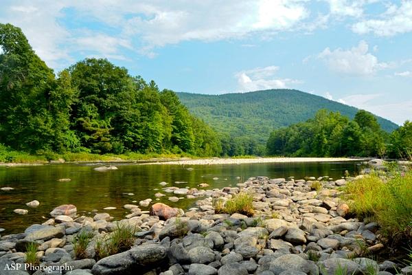 Townshend Lake, VT Summer 2015 by amysuephoto by amysuephoto