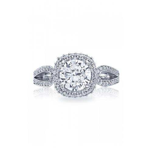 Tacori Engagement Rings Blooming Beauties HT2518CU75