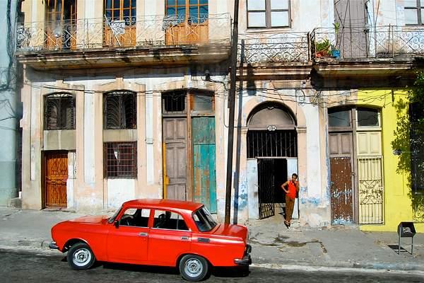 Havana Patchwork