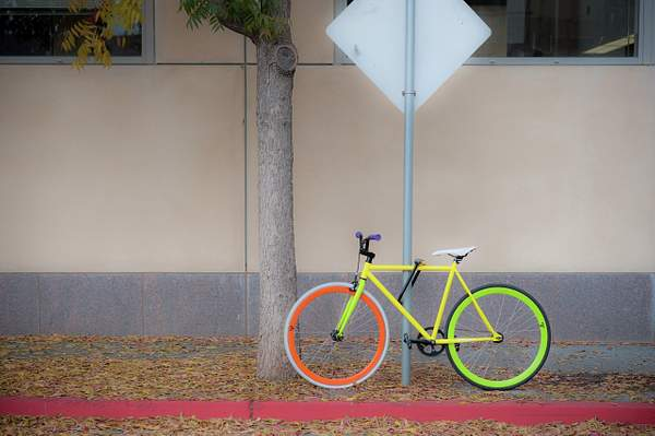 """""""Bike"""""""