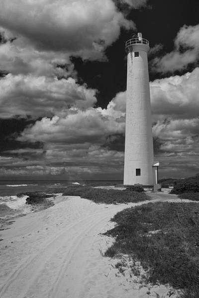 Lighthouse at Barber's Point, Oahu, Hawaii 222