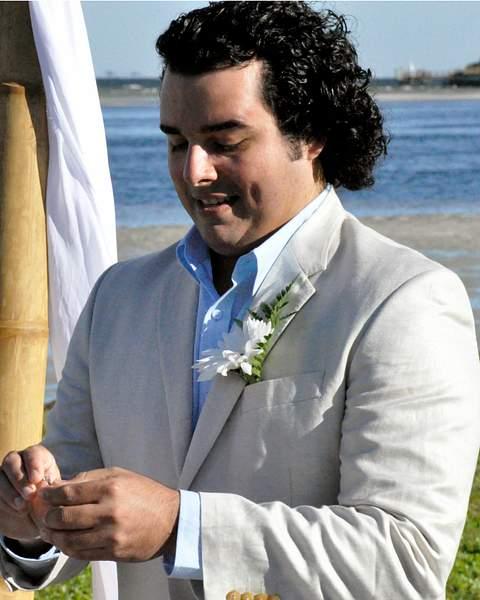 Alberto's Vows