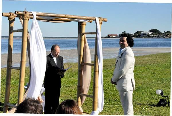 Pre Ceremony 1