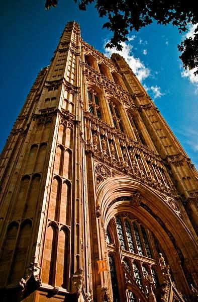 Victoria Tower, Parliament, London 222