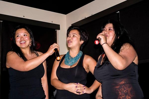 Karaoke_028 by LoreliAlviz