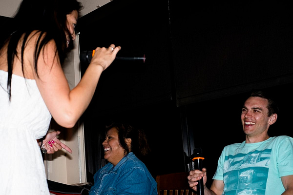 Karaoke_045 by LoreliAlviz