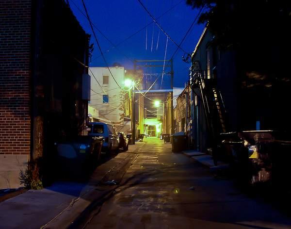 Missoula Alley 222