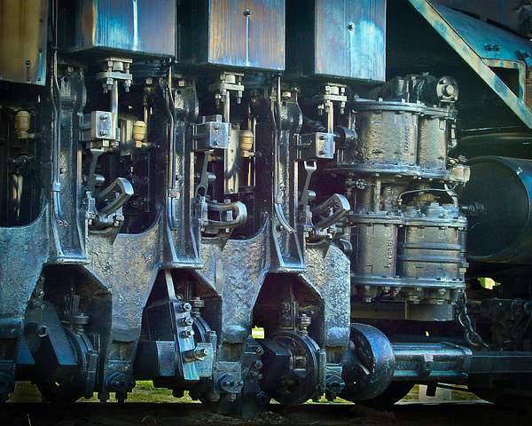 Engine No 7 222