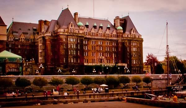 Empress Hotel-Day 222