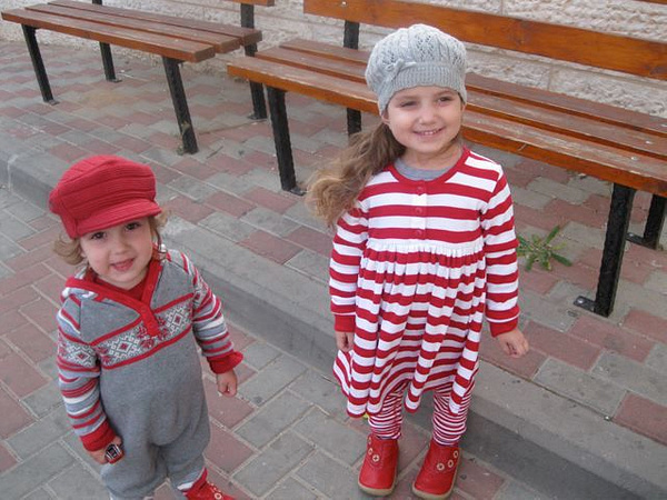 Kids - 2014 by Irina Shoot