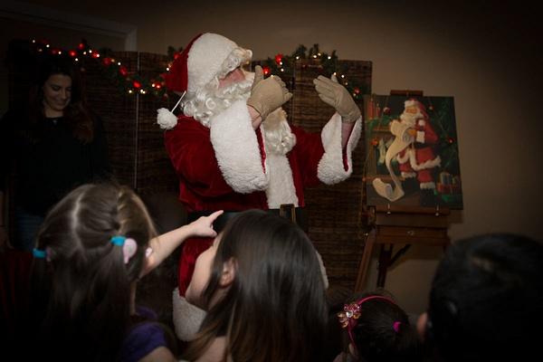 NVCSA 2015 Holiday Party by NVCSApics