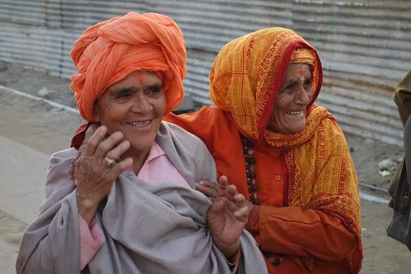 Kumbh Mela Festival, India 2012 222