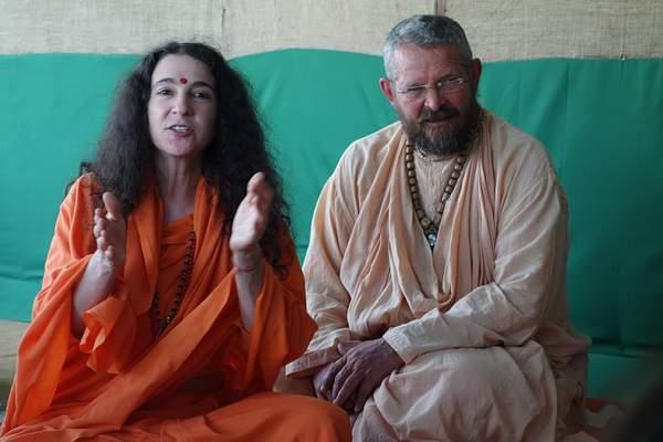 Spiritual Leaders, Kumbh Mela Festival, India 222