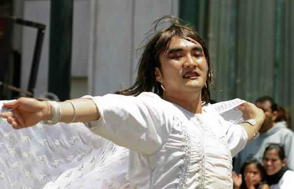 Pride Parade, SF 2005 222