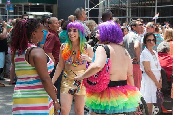 NYC Pride Day 2014 222