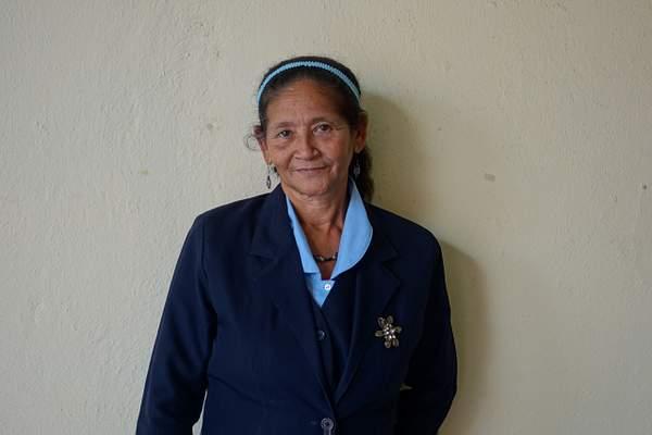 Docent, Havana, Cuba 222