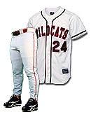 Baseball Uniforms by BaseballUniforms