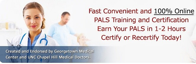 PALS Recertification