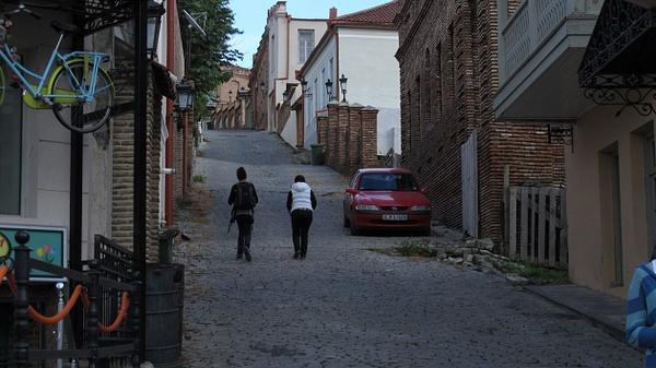 STREETS by Svetlana Punte