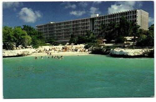 Curacao_Hilton