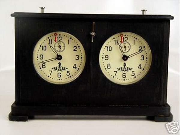 clock 222