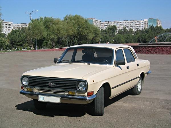 CARS by Svetlana Punte