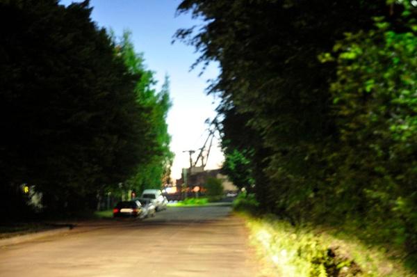 АНДРЕЙСАЛА индастриал улицы порт by Svetlana Punte